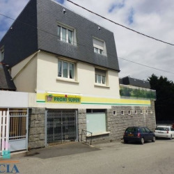 Vente Local commercial Quimper 0 m²