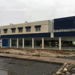 Location Bureau Saint-Laurent-du-Var 120 m²