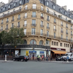 Location Bureau Paris 18ème 185 m²