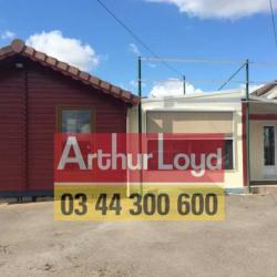 Location Bureau Beauvais (60000)