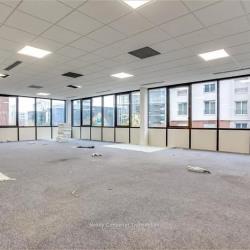 Location Bureau Saint-Ouen 6990 m²