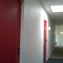 Location Bureau Bron 150 m²