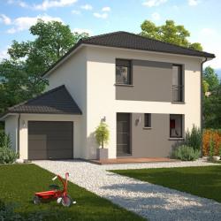 Maison  2 pièces + Terrain  855 m² Chambéry