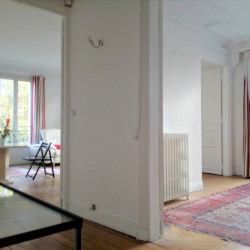 Vente Appartement Paris La Chapelle - 100m²