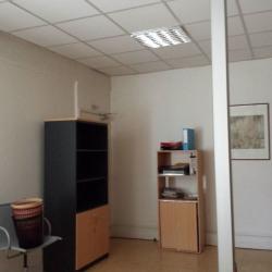 Location Bureau Marseille 6ème 130 m²