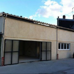 Location Local d'activités Bagneux 135 m²
