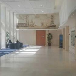Location Bureau Puteaux 860 m²