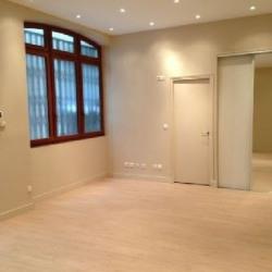 Location Bureau Paris 2ème 35 m²