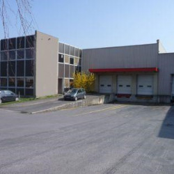 Location Local d'activités Leers 1446 m²