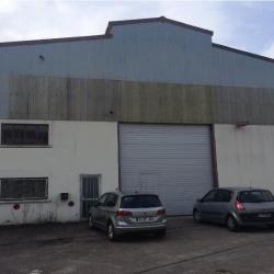 Location Local d'activités Heillecourt 765 m²
