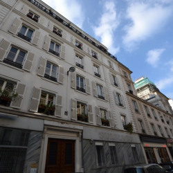 Vente Bureau Paris 9ème 98 m²