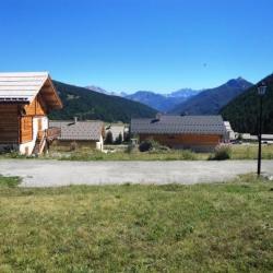 Vente Terrain Arvieux 285 m²