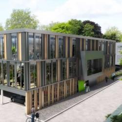 Vente Bureau Marcq-en-Barœul 2983 m²