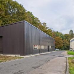 Location Entrepôt Saint-Rémy-lès-Chevreuse 246 m²