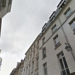Location Bureau Paris 2ème 135 m²