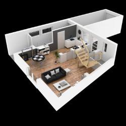 vente Maison / Villa 5 pièces Berstett