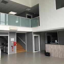 Location Entrepôt Montville 5170 m²