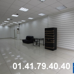 Location Local commercial Alfortville 93 m²