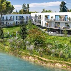 photo appartement neuf Aigues-Mortes