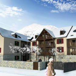 photo immobilier neuf Saint-Lary-Soulan