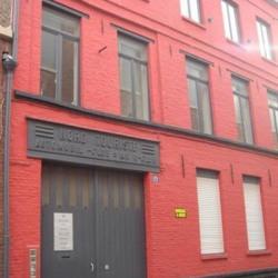 Location Bureau Roubaix 165 m²