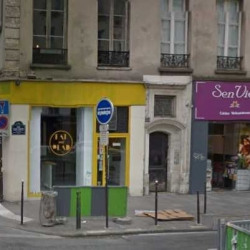 Vente Local commercial Paris 3ème 66 m²