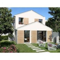 vente Maison / Villa 4 pièces Cormeilles en Parisis