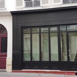 Vente Local commercial Paris 17ème 67 m²