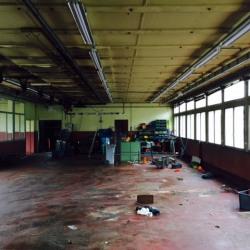 Location Local d'activités Cluses 600 m²
