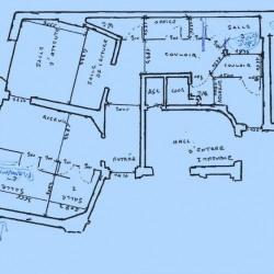 Location Bureau Paris 16ème 99 m²