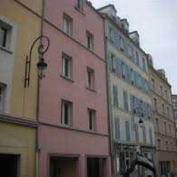 Location Bureau Puteaux 82 m²