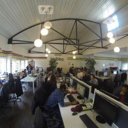 Vente Bureau Gennevilliers 180 m²