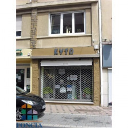 Location Local commercial Saint-Avold 94,47 m²