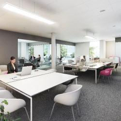 Location Bureau Vienne 4171 m²