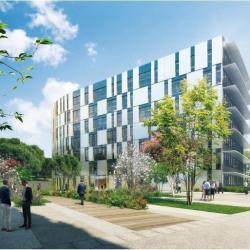 Location Bureau Montpellier 2045 m²