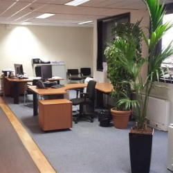 Location Bureau Levallois-Perret 8084 m²
