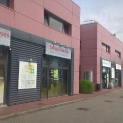 Location Bureau Chambéry 133 m²