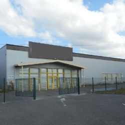 Location Local commercial Saint-Alban (31150)