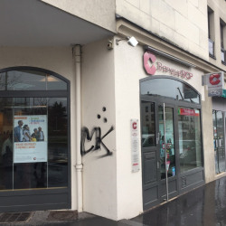 Location Local commercial Noisy-le-Grand 124 m²
