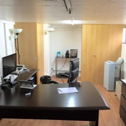 Location Bureau Lyon 7ème 87 m²