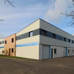 Location Local d'activités Moissy-Cramayel 148 m²