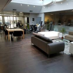 Location Bureau Villeneuve-Loubet 407 m²