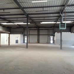 Vente Local d'activités Sevran 865 m²