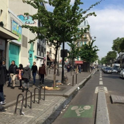 Location Local commercial Paris 18ème 315 m²