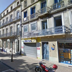 Location Local commercial Narbonne 131 m²