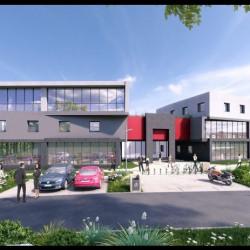 Location Bureau Challes-les-Eaux (73190)