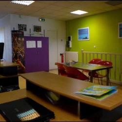 Location Bureau Paris 15ème 186 m²