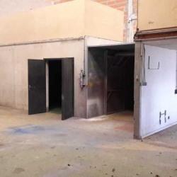 Location Local d'activités Le Haillan 138 m²