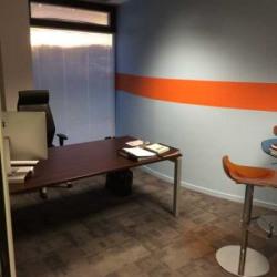 Location Bureau Lacroix-Saint-Ouen 166 m²