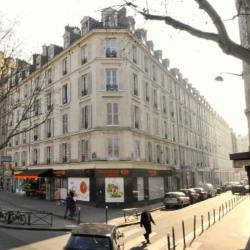 Location Bureau Paris 12ème 33,2 m²